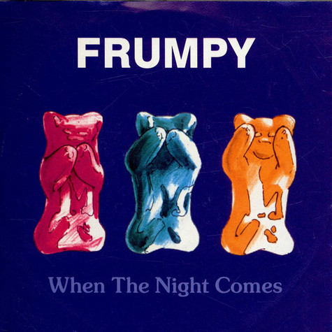 Frumpy - When The Night Comes