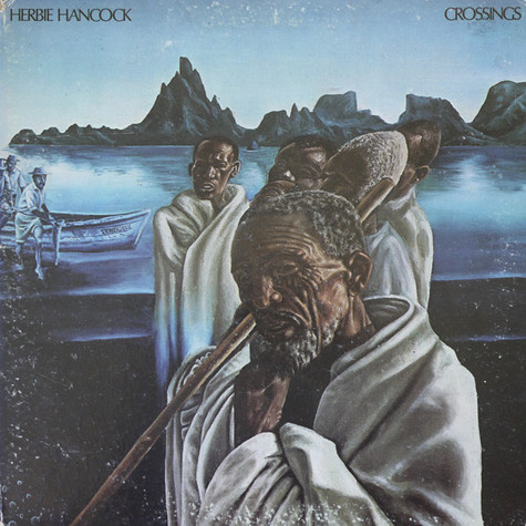 Herbie Hancock - Crossings