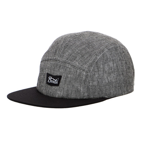 Brixton - Stith 5-Panel Cap