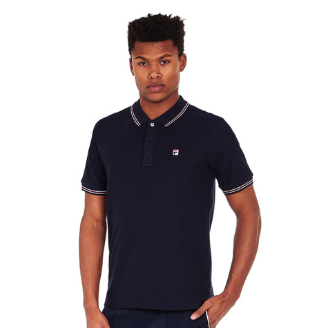 FILA - Matcho 4 Polo Shirt