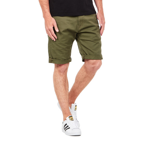 "Carhartt WIP - Swell Short ""Wichita"" Stretch Twill, 7.5 oz"