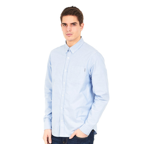 Carhartt WIP - Button Down Pocket Shirt
