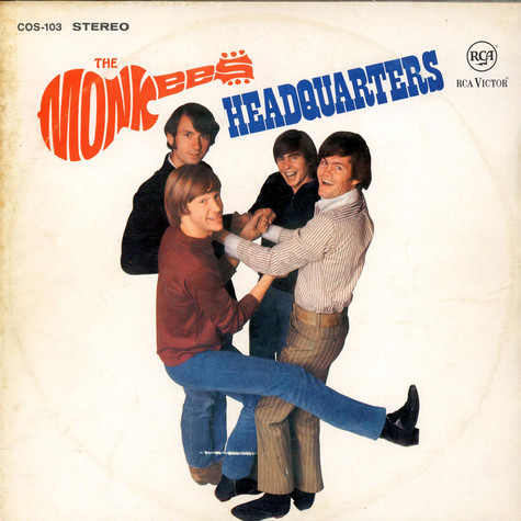 Monkees, The - More Of The Monkees