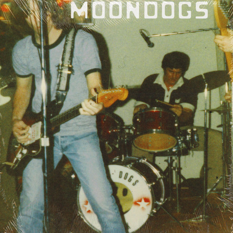 Moondogs - When Sixteen Wasn't So Sweet