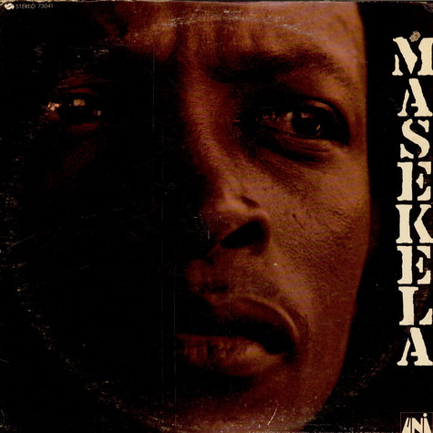 Image result for hugh masekela 1969
