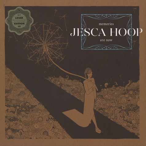 Jesca Hoop - Memories Are Now Loser Edition