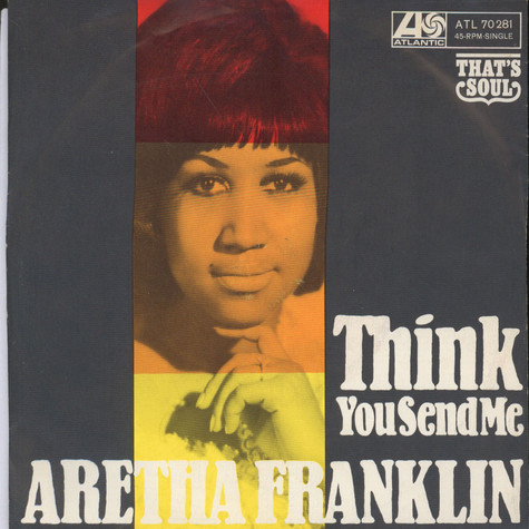 Aretha Franklin - Think