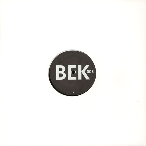 Mark Broom / Mr. G & Gary Beck - Stag / All My People