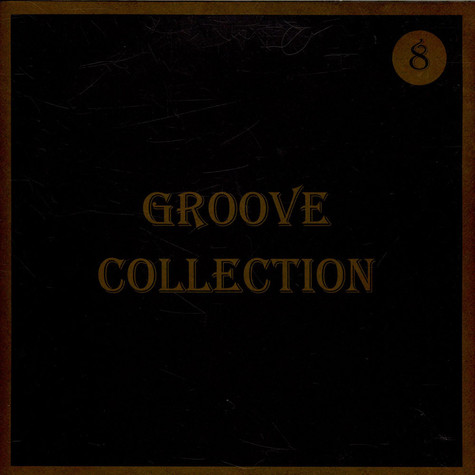 V.A. - Groove Collection 8