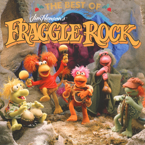 Fraggles, The - The Best Of Jim Henson's Fraggle Rock