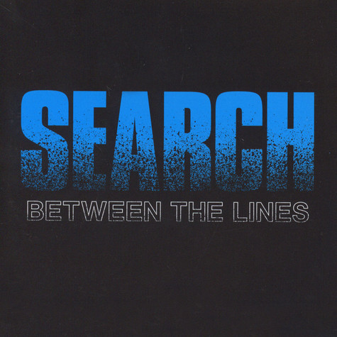 Search - Between The Lines Blue Vinyl Edition