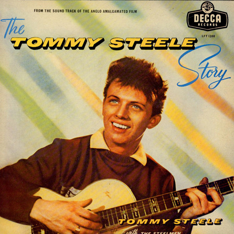Tommy Steele - The Tommy Steele Story
