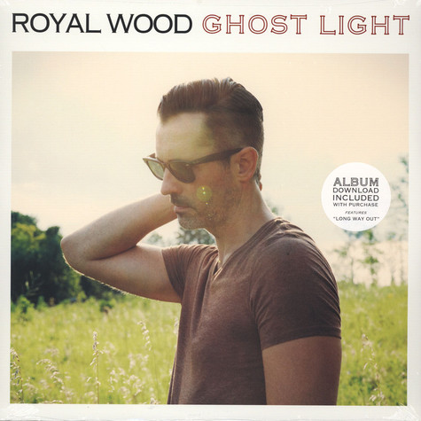 Royal Wood - Ghost Light