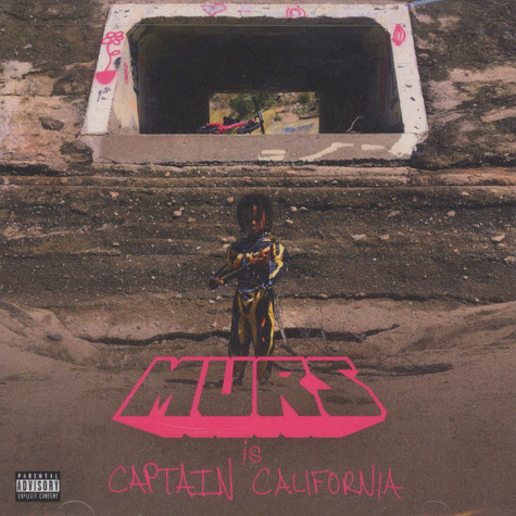 Murs - Captain California