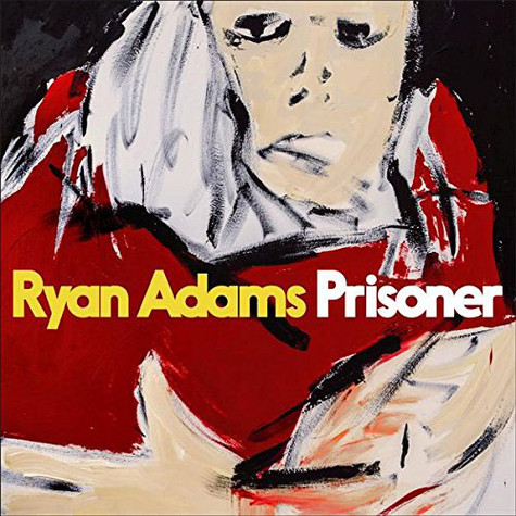 Ryan Adams - Prisoner Black Vinyl Edition