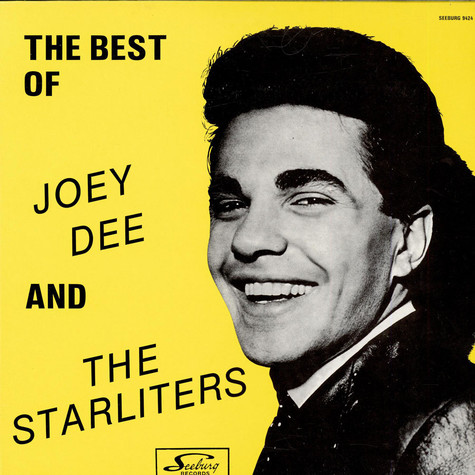 Joey Dee & The Starliters - The Best Of