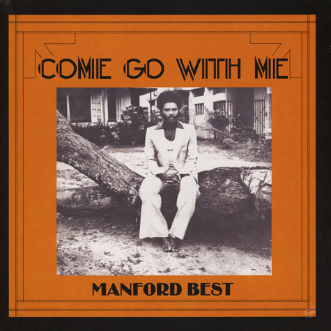 Manford Best - Come Go With Me