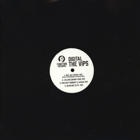 Digital - The VIPS