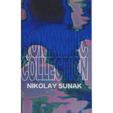 Nikolay Sunak - Romantic Collection