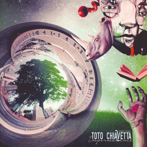 Toto Chiavetta - Impermanence Part 2