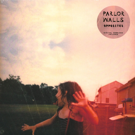 Parlor Walls - Opposites