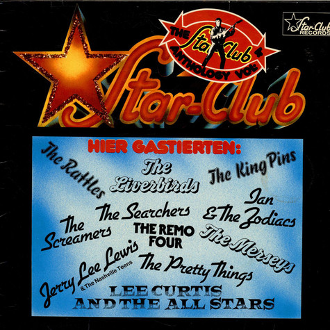 V.A. - The Star Club Anthology Vol. 4