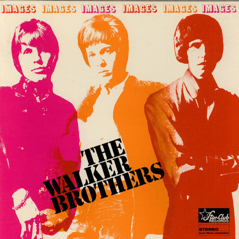Walker Brothers, The - Images
