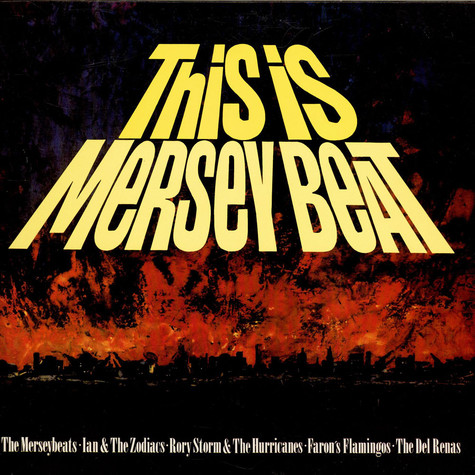 V.A. - This Is Mersey Beat