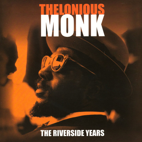 Thelonious Monk - The Riverside Years