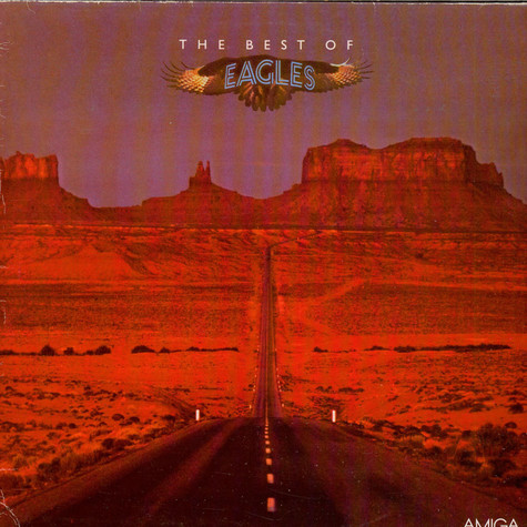 Eagles - The Best Of Eagles