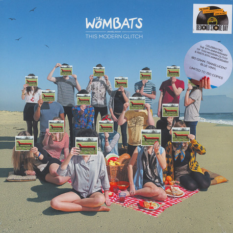 Wombats, The - The Wombats Proudly Present … This Modern Glitch
