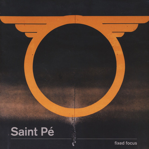 Saint Pe - Fixed Focus