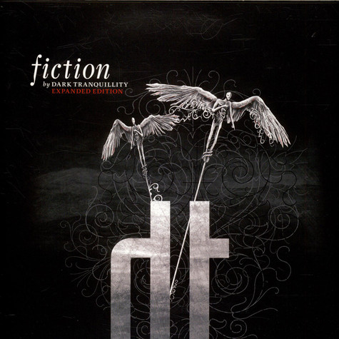 Dark Tranquillity - Fiction Expanded Edition