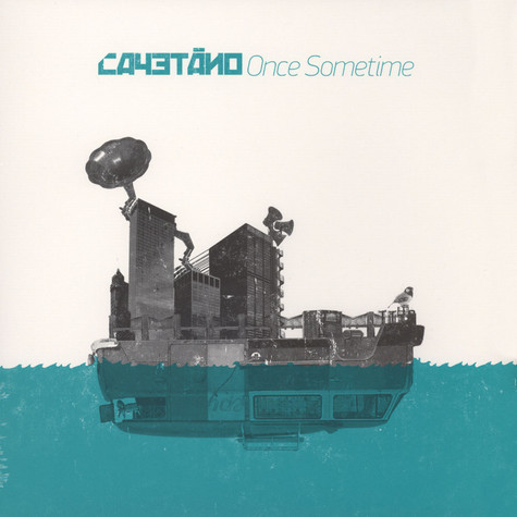 Cayetano - Once Sometime