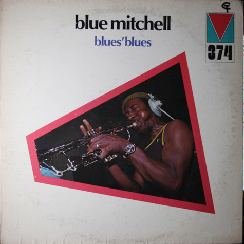 Blue Mitchell - Blues' Blues