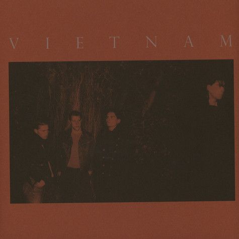 Vietnam - Vietnam Brown Cover Edition