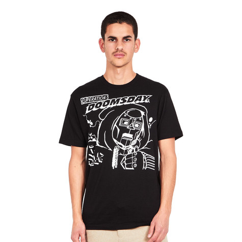 MF Doom - Operation Doomsday T-Shirt