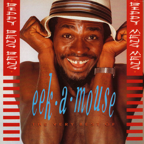 Eek-A-Mouse - The Very Best Of