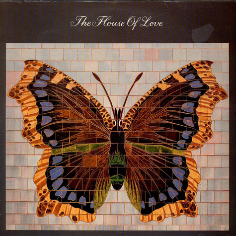 House Of Love, The - The House Of Love