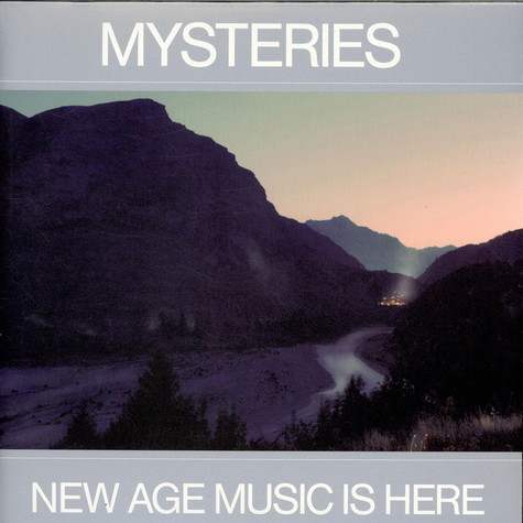 Mysteries - New Age Music Is Here