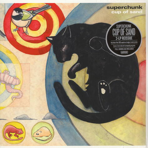 Superchunk - Cup Of Sand