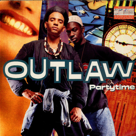 Outlaw - Party Time