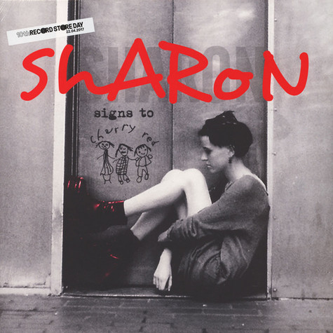 V.A. - Sharon Signs To Cherry Red
