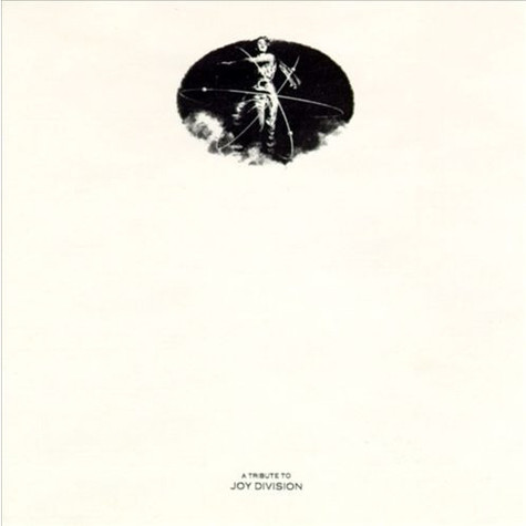 V.A. - Something About Joy Division