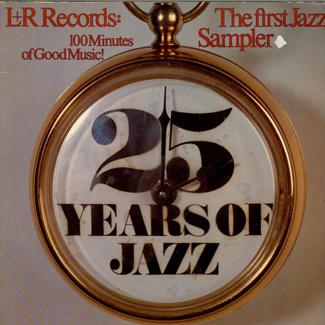 V.A. - The First Jazz Sampler - 25 Years Of Jazz
