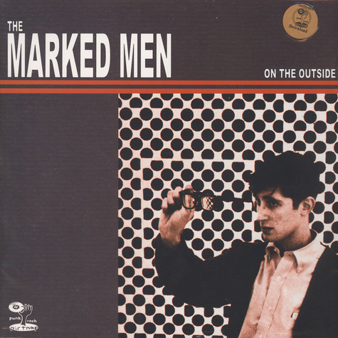Marked Men, The - On The Outside