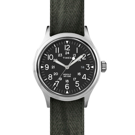 Timex Archive - Scout Brook Watch
