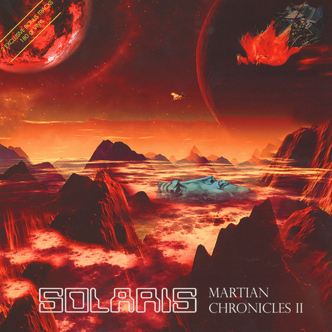 Solaris - Martian Chronicles 2