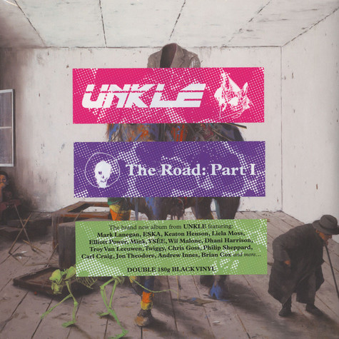 Unkle - The Road: Part 1