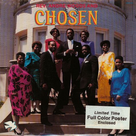 Rev. Andre Woods And Chosen - Rev. Andre Woods And Chosen